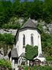 Chapel, Hallstatt, Austria