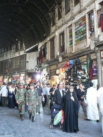 Syria: Damascus