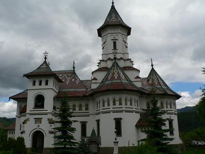 Romania - Maramures (Botiza), Bucovina