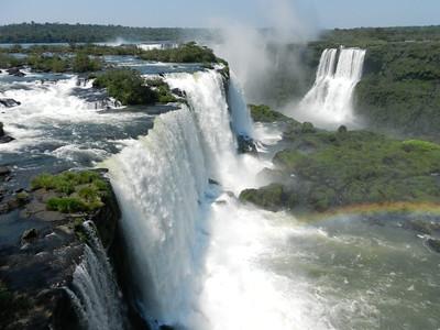 Foz do Iguaçu (Iguassu, Brazil)