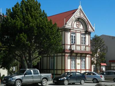 Puerto Natales and Navimag